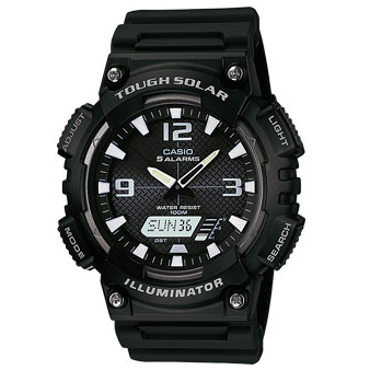 CASIO Collection AQ S810W-1A