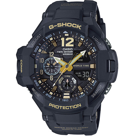 Casio - G-Shock GA 1100GB-1AER