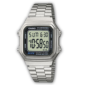 CASIO Collection A 178-1A