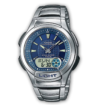 CASIO Collection AQ 180D-2A