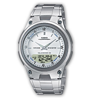 CASIO Collection AW 80D-7