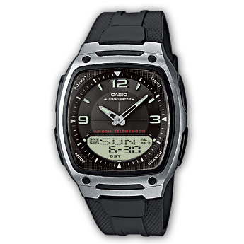 CASIO Collection AW 81-1A1