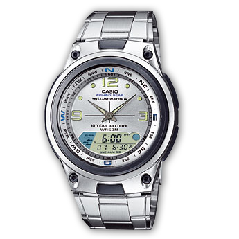 CASIO Collection AW 82D-7A