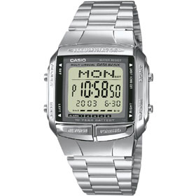 CASIO Data Bank DB 360N-1A