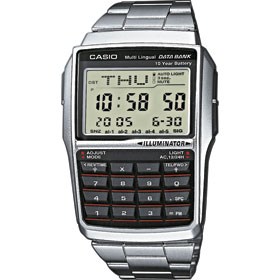 CASIO Collection DBC 32D-1A