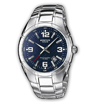 CASIO Edifice EF 125D-2A