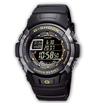 CASIO G-shock G 7710-1