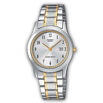 CASIO Collection LTP 1264G-7B