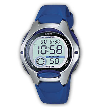 CASIO Collection LW 200-2A