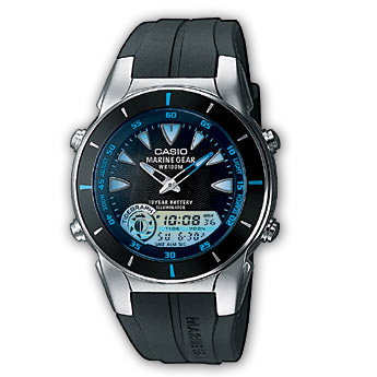 CASIO Collection MRP 700-1A