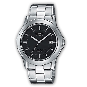 CASIO Collection MTP 1219A-1A