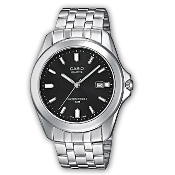 CASIO Collection MTP 1222A-1A