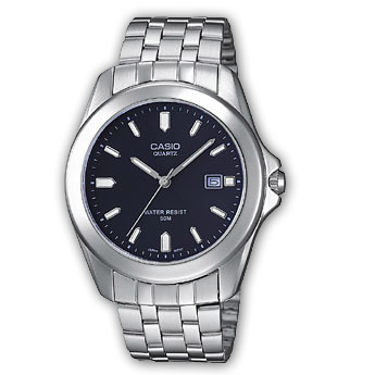 CASIO Collection MTP 1222A-2A