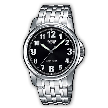 CASIO Collection MTP 1260D-1B