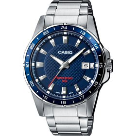 CASIO Collection MTP 1290D-2A