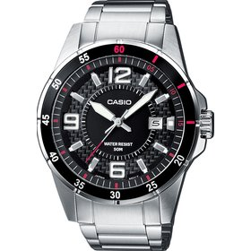 CASIO Collection MTP 1291D-1A1