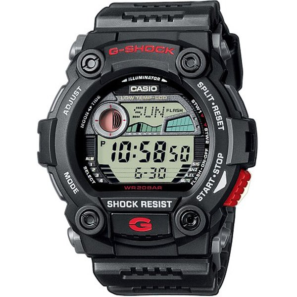 CASIO G-Shock G 7900-1 15028572