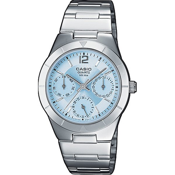 CASIO Collection LTP 2069D-2A 15027908