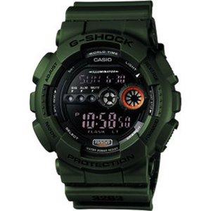 CASIO G-Shock GD 100MS-3 15031210