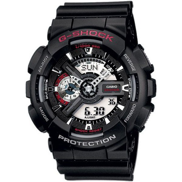 CASIO G-Shock GA 110-1A 15031207