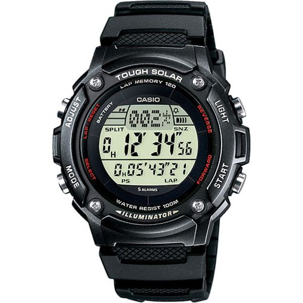 CASIO Collection W S200H-1B 15030136