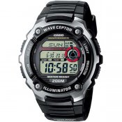 CASIO WAVE CEPTOR WV 200E-1A 15025378