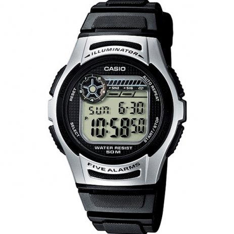 CASIO Collection W 213-1A 15027937
