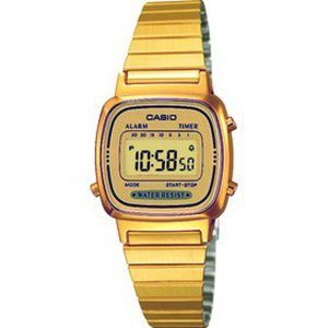 CASIO Collection LA 670GA-9A 15031128