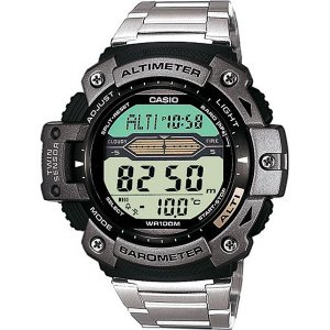CASIO Protrek SGW 300HD-1A 15030153