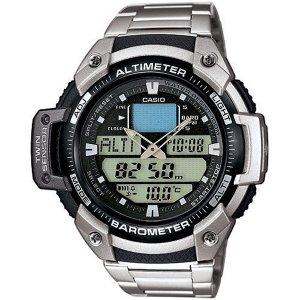 CASIO Protrek SGW 400HD-1B 15031184