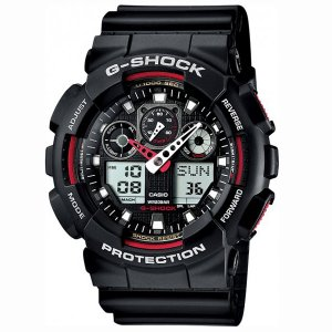 CASIO G-shock GA 100-1A4 15029496