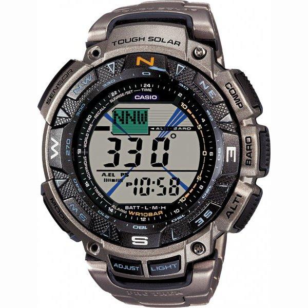 CASIO Protrek PRG 240T-7 15030151