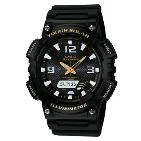 CASIO Collection AQ S810W-1B 15033538
