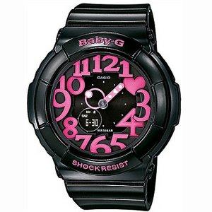 CASIO Baby-G BGA 130-1B 15031898