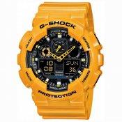CASIO G-shock GA 100A-9A 15029764