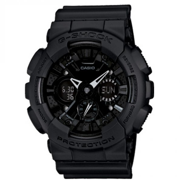 CASIO G-Shock GA 120BB-1A 15033628