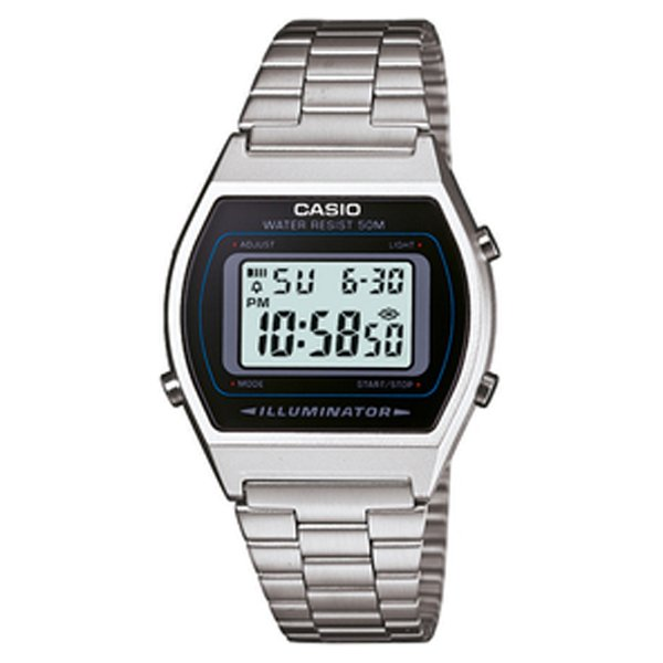 CASIO Collection B 640WD-1A 15034836