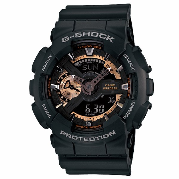 CASIO G-shock GA 110RG-1A 15034890