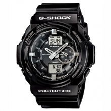 CASIO G-shock GA 150BW-1A 15034897