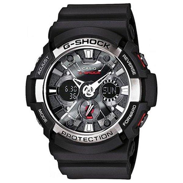 CASIO G-shock GA 200-1A 15033631