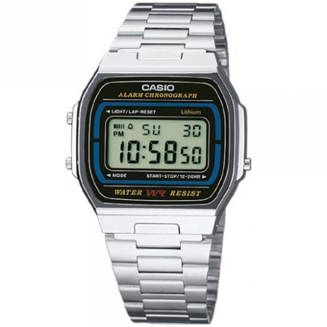 CASIO Collection A 164A-1 15000002