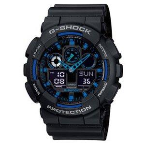 CASIO G-Shock GA 100-1A2 15029495