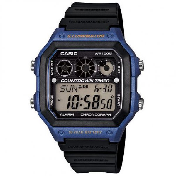 CASIO Collection AE 1300WH-2A 15038158