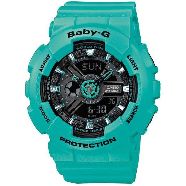 CASIO Baby-G BA 111-3A 15038181