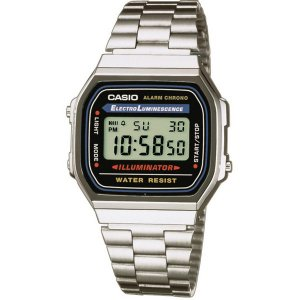 CASIO Collection A 168WA-1 15000004