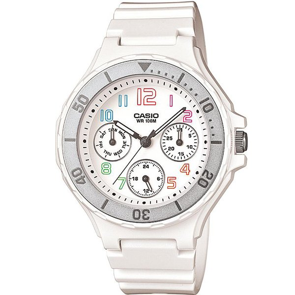 CASIO Collection LRW 250H-7B 15036241