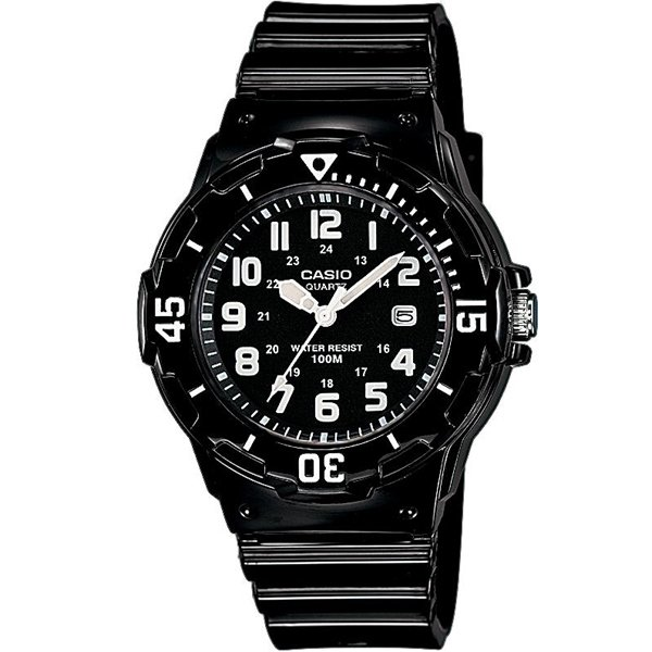 CASIO Collection LRW 200H-1B 15033566
