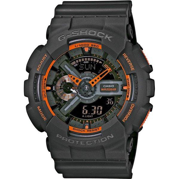 CASIO G-Shock GA 110TS-1A4 15038219