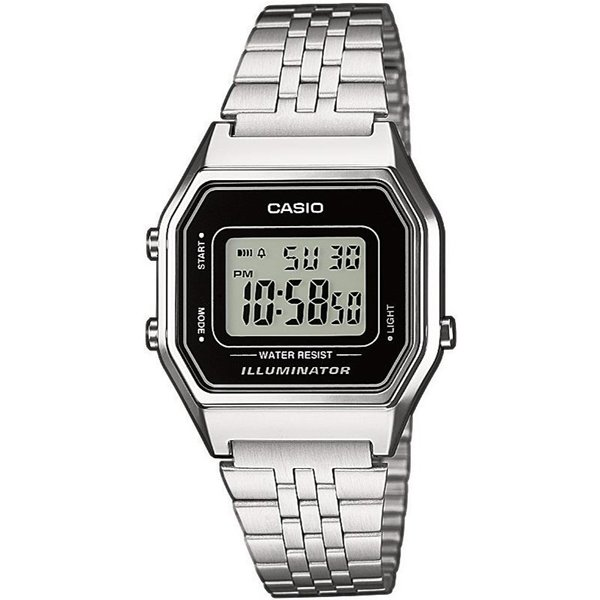 CASIO Collection LA 680A-1 15037079