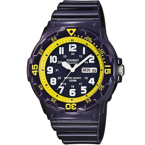 CASIO Collection MRW 200HC-2B 15038249